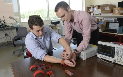 New Wearable Aims to Prevent Asthma Attacks
