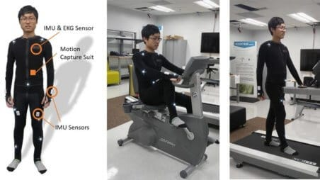 An Efficient Approach for Tracking Physical Activity with Wearable Health-Monitoring Devices