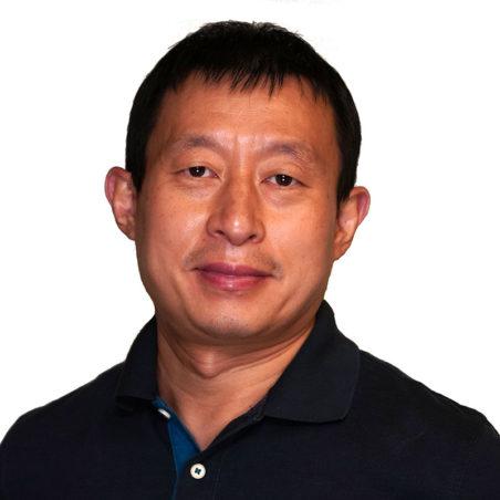 Huiyang Zhou