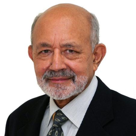 Jayant Baliga
