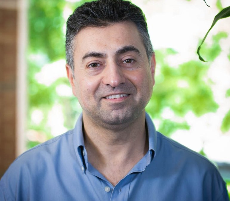 Victor Veliadis Becomes IEEE EDS Distinguished Lecturer