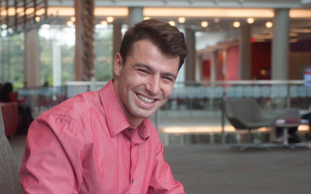 Entrepreneurial Students Excel at NC State