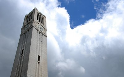 NC State Climbs on Best Value List