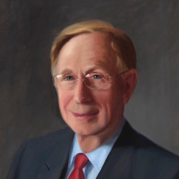 Robert J. Mattauch