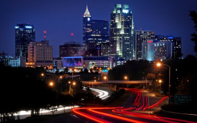 Think Tank Credits NC State for Raleigh Prosperity