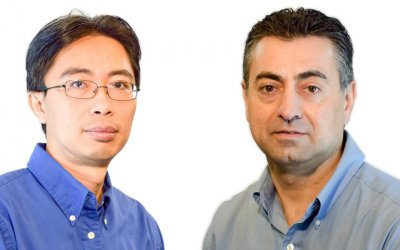 Solihin and Veliadis Elevated to IEEE Fellows