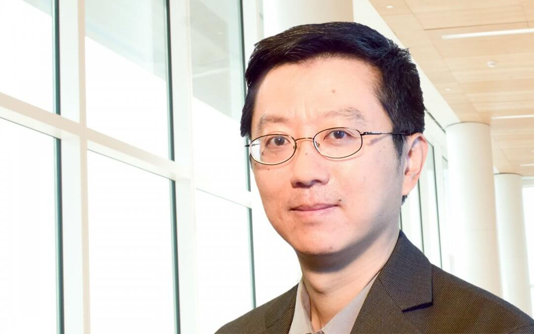 Dai named as University Faculty Scholar