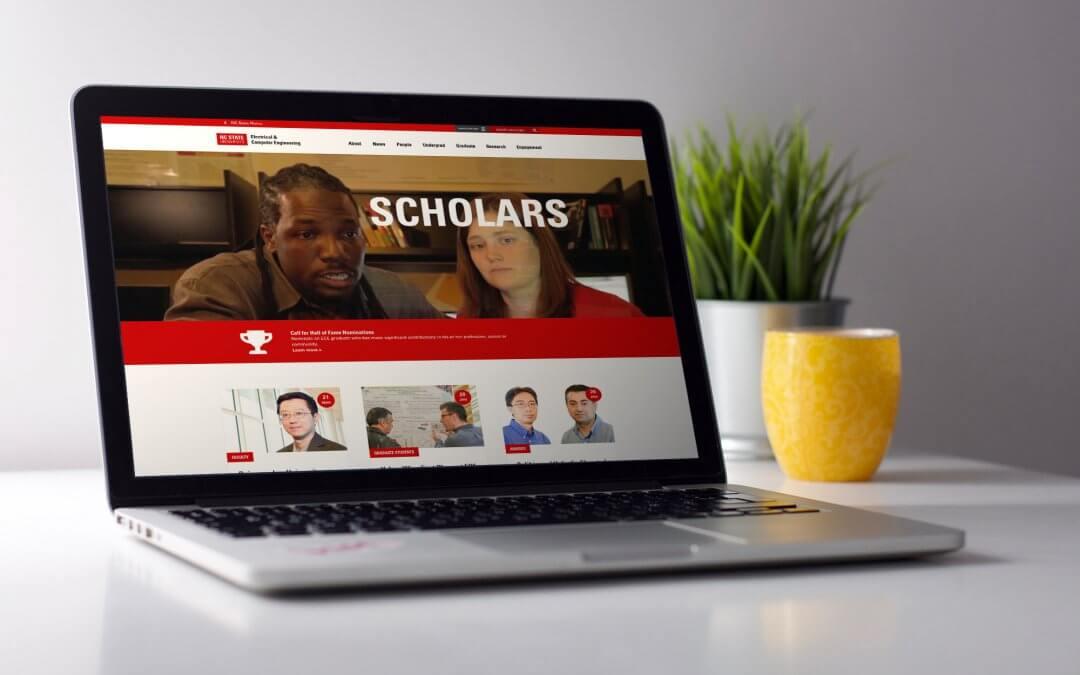 Online Graduate Degree in Electrical Engineering earns top ranking