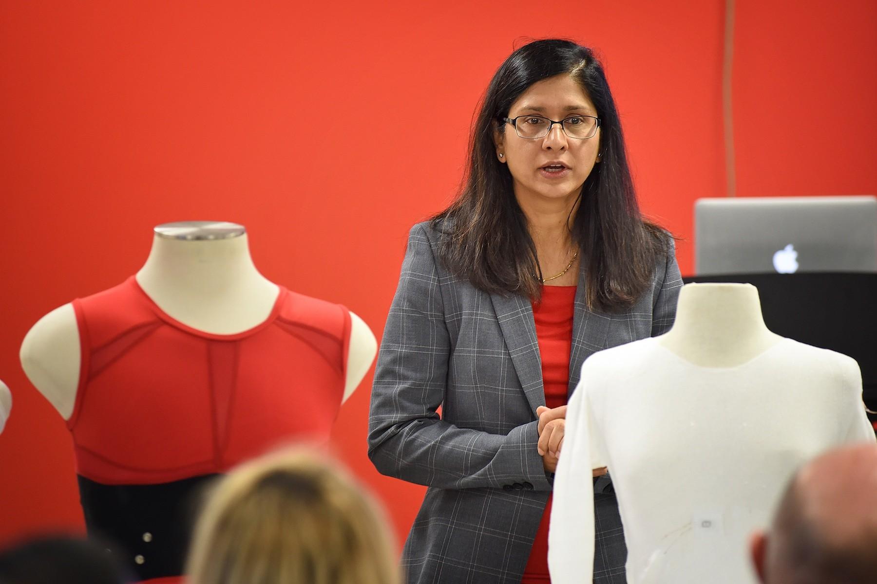 Dr. Veena Misra