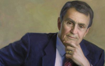 College mourns loss of Dean Emeritus Dr. Nino Masnari