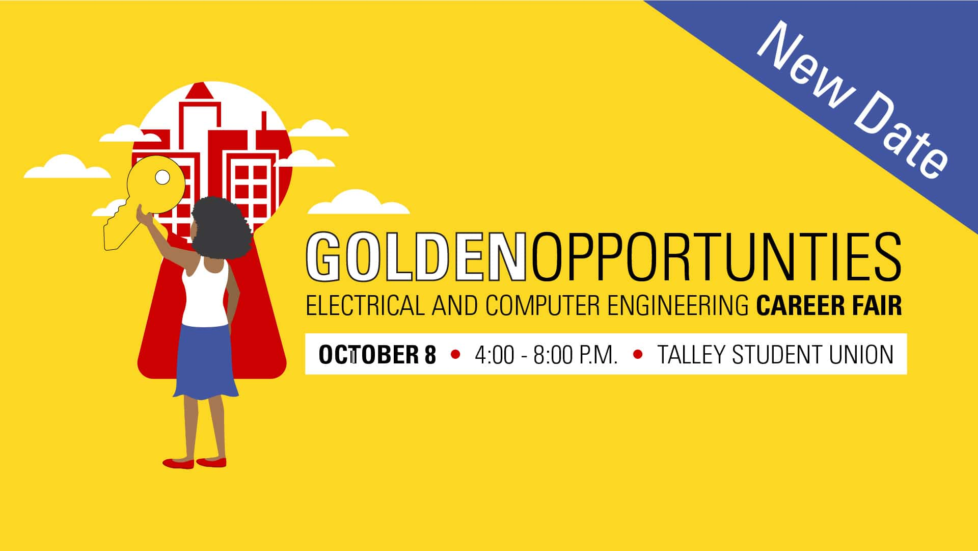 Golden Opportunities 2018 • Electrical and Computer Engineering