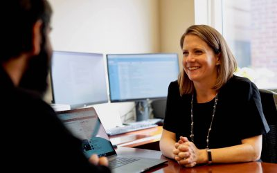 ECE Welcomes Career Services for Grad Students
