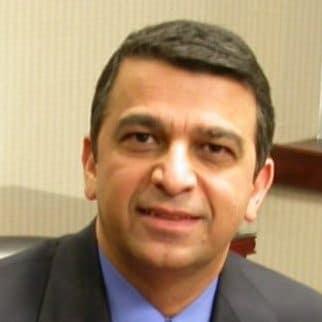 Ali Khatibzadeh
