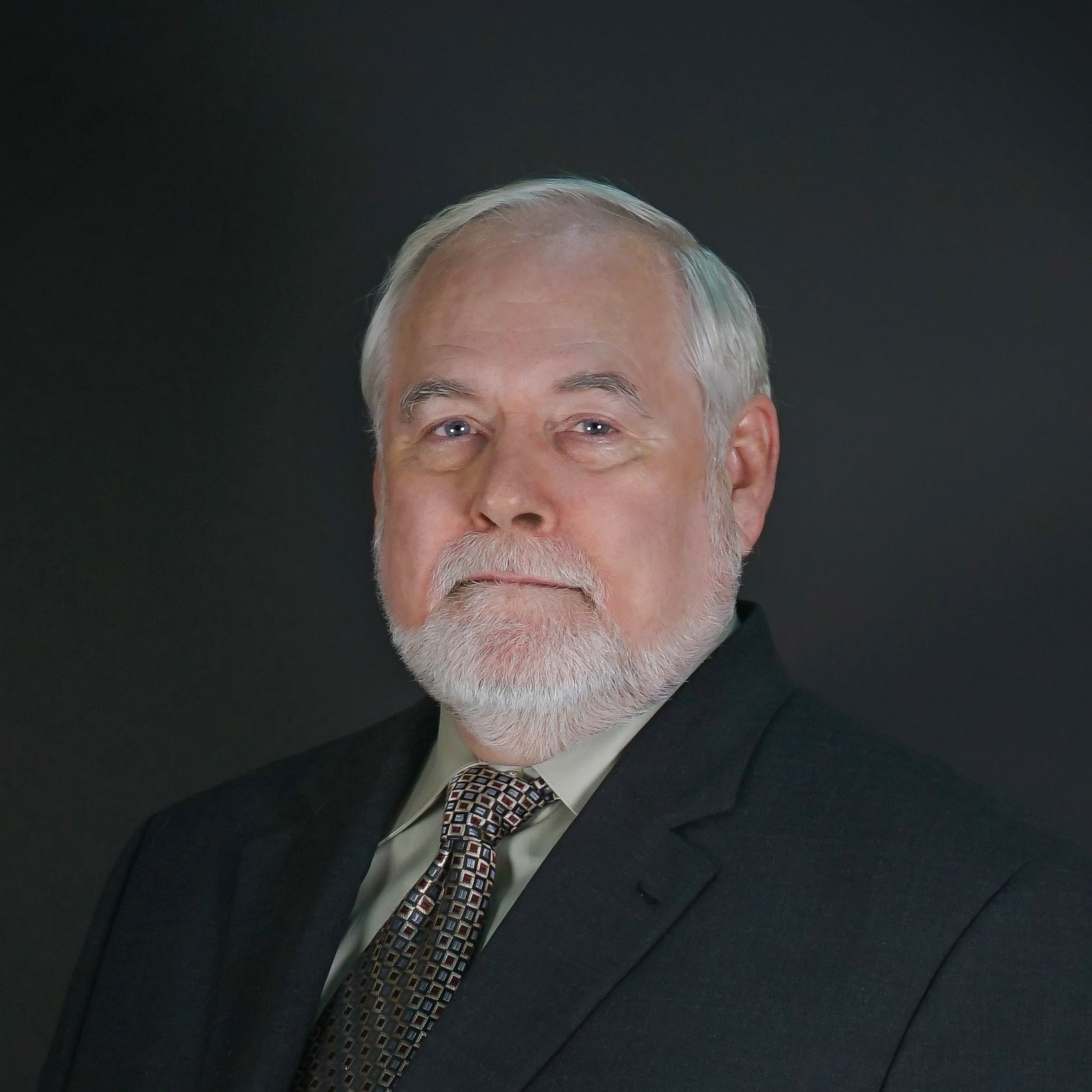 David R. Wooten