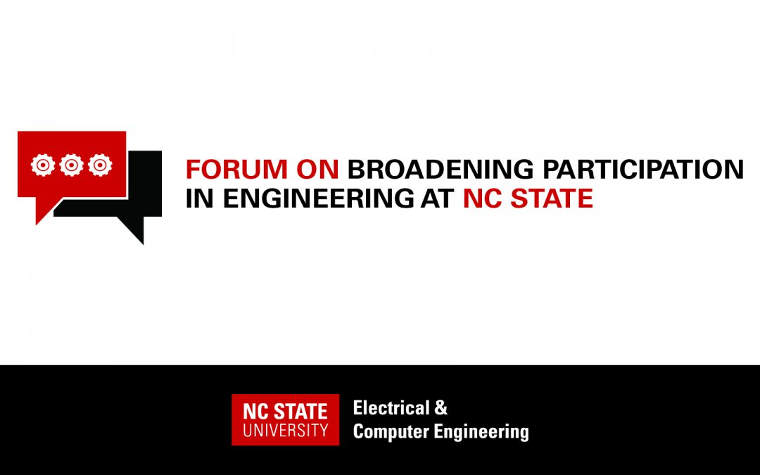 Broadening Participation in Engineering at NC State