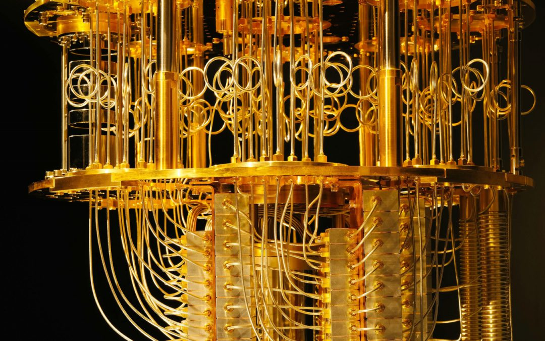 NCState Queues up to Advance Quantum Computing
