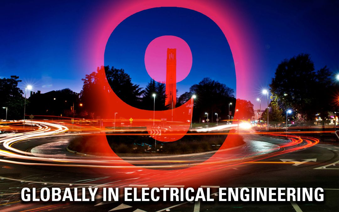 NC State Places #9 Globally for Electrical Engineering