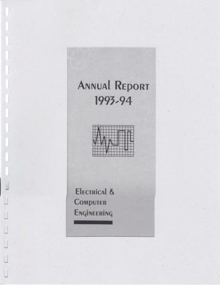 Annual Report 1994
