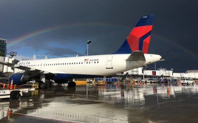 Delta Air Lines Joins NC State's IBM Q Hub
