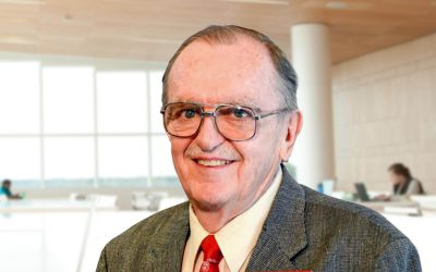 Nagle Inducted into IEEE TAB Hall of Honor