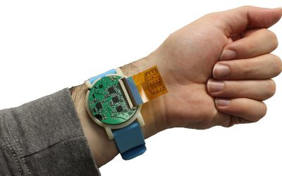 'Wristwatch' Monitors Body Chemistry to Boost Athletic Performance, Prevent Injury
