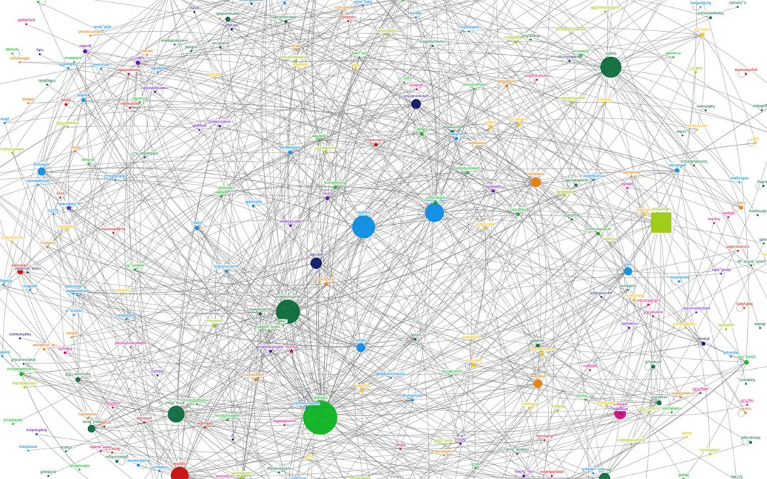 Researchers Develop Faster Way to Replace Bad Data With Accurate Information