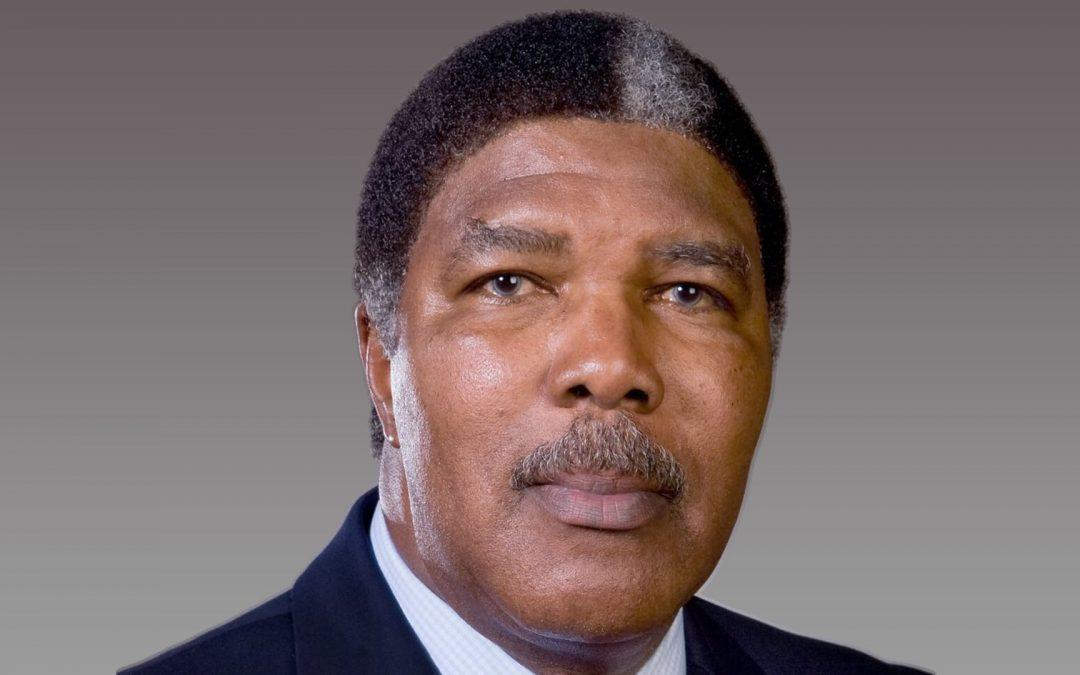 Remembering Tony Mitchell, Asst. Dean Emeritus