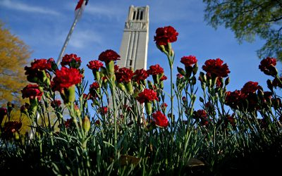 NC State Ranks #9 Globally Again for Electrical Engineering