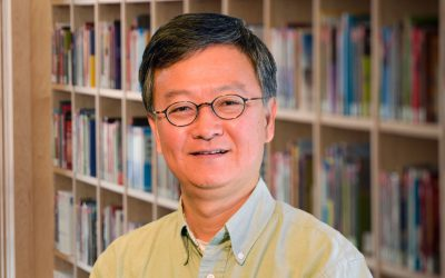 Chow Receives 2020 IEEE IES Achievement Award
