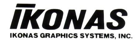 Ikonas Graphics Systems