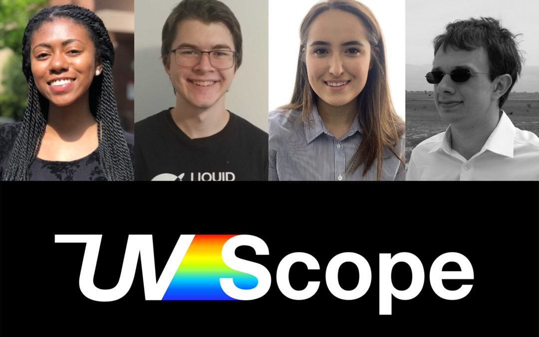 Meet the Team Representing NC State at the ACC InVenture Prize Competition – UV Scope
