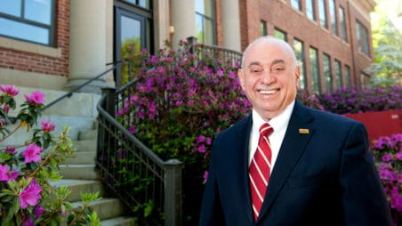 A personal statement from Dean Martin-Vega for the College of Engineering community