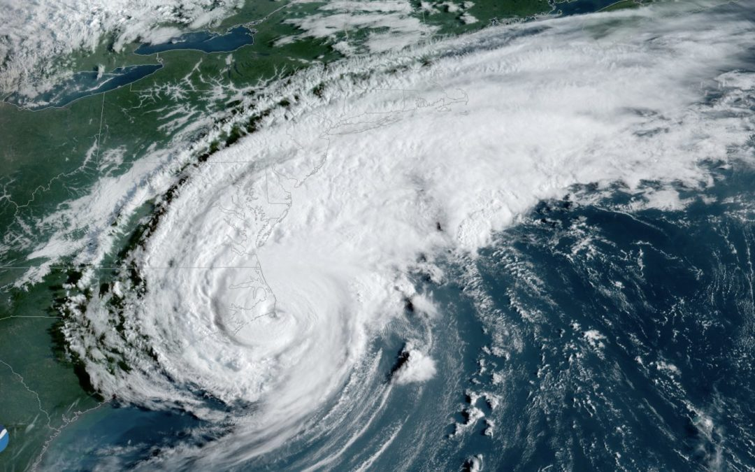 Model Could Create Hurricane Forecasts up to 18 Months in Advance