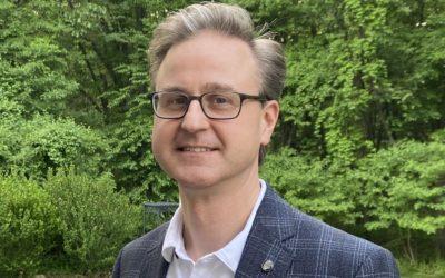 Jon Wierer to Join ECE Faculty