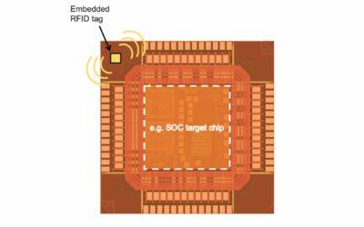 Smaller Chips Open Door to New RFID Applications