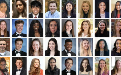 Park Scholarships Announces Class of 2025