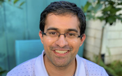 Biochemical Sensor Researcher Makes Tech Review's List of Top Young Innovators