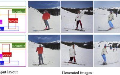 Researchers Fine-Tune Control Over AI Image Generation