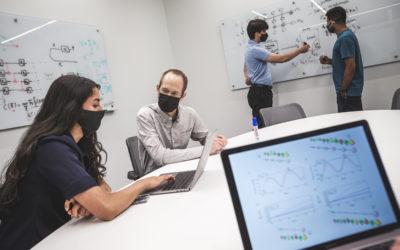 NC State Collaborates on New $25M NSF Quantum Leap Challenge Institute for Robust Quantum Simulation